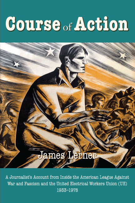 course of action by James Lerner